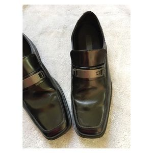 Men's Kenneth Cole Leather Loafers